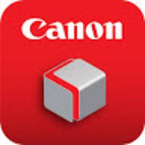Canon Driver Install
