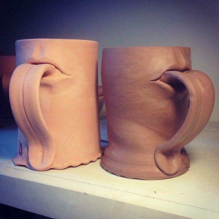 These Coffee Mugs