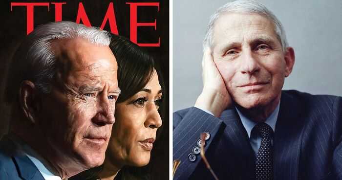 Time's 2020 Person Of The Year Has Just Been Announced