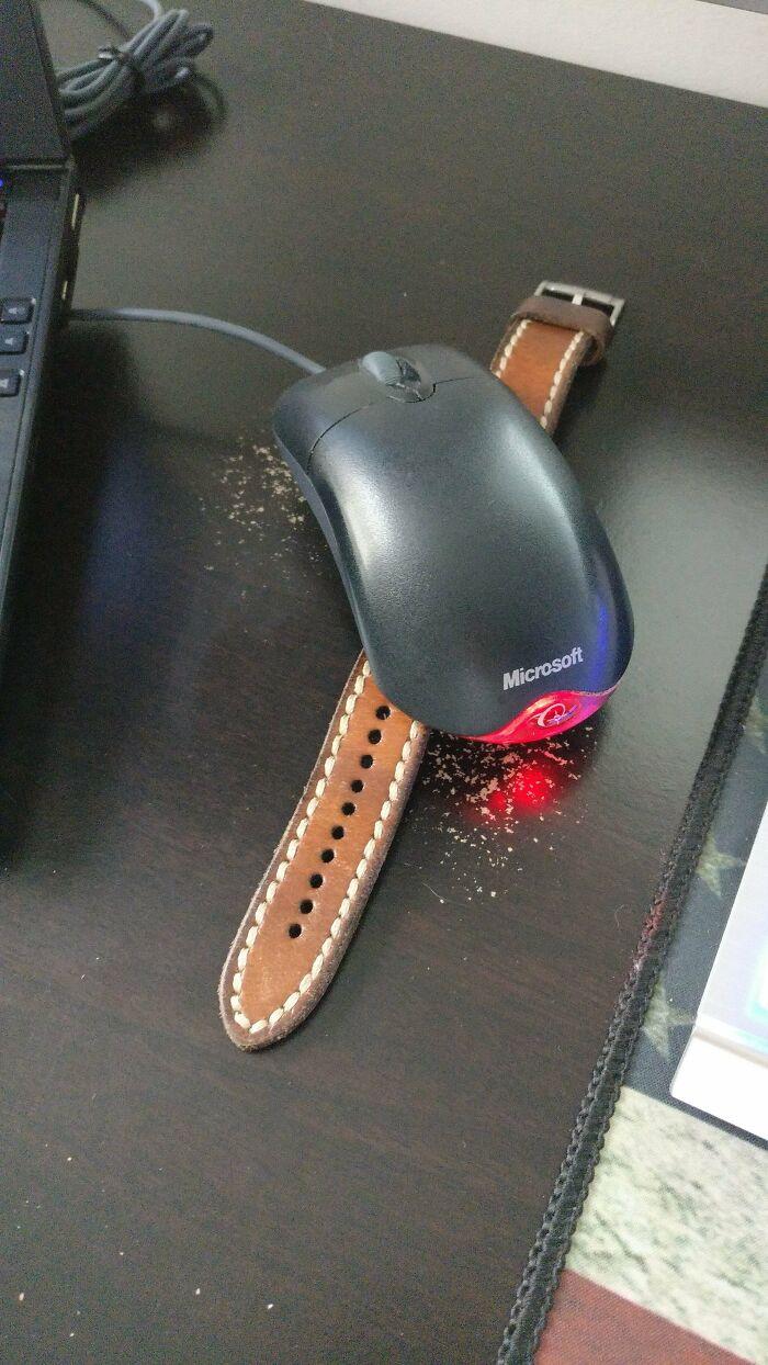 Evita que una computadora de trabajo bloqueada quede inactiva