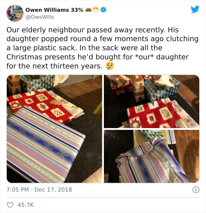 Wholesome Christmas Gifts