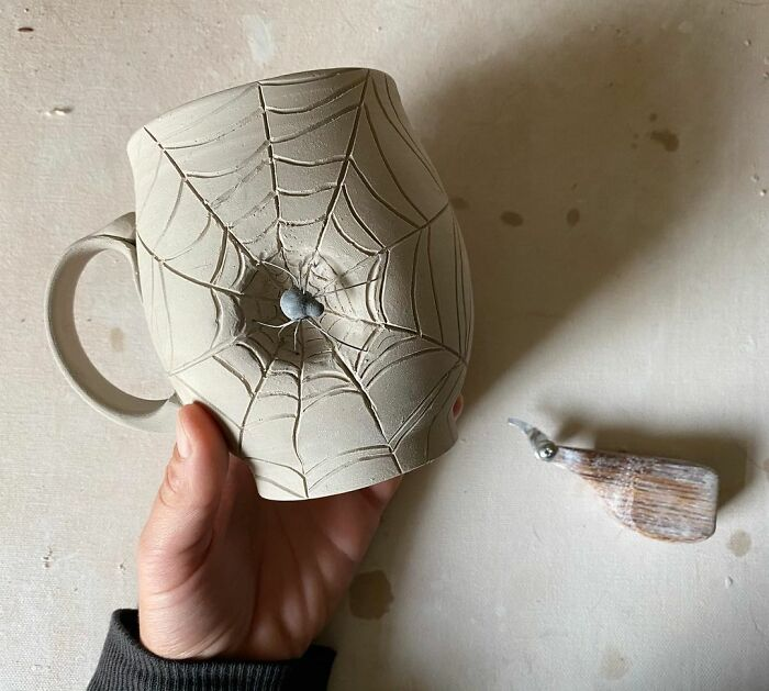 Ceramic-Mugs-Animal-Sculptures-Side-Ap-Curiosities