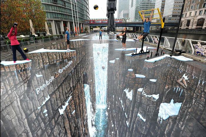 Pretty Cool Streetart!