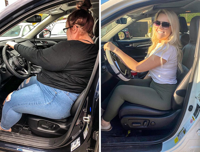 Woman's Ex-Boyfriend Didn't Introduce Her To His Parents Because Of Her Weight, She Lost 200 Lbs To Get Revenge