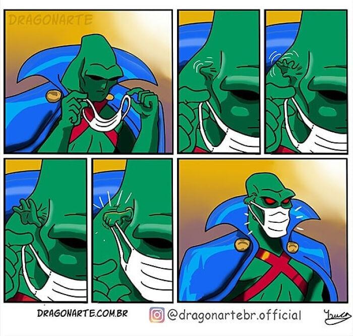 Daily-Lives-Of-Superheroes-Comics-Lucas-Nascimento-Dragonarte