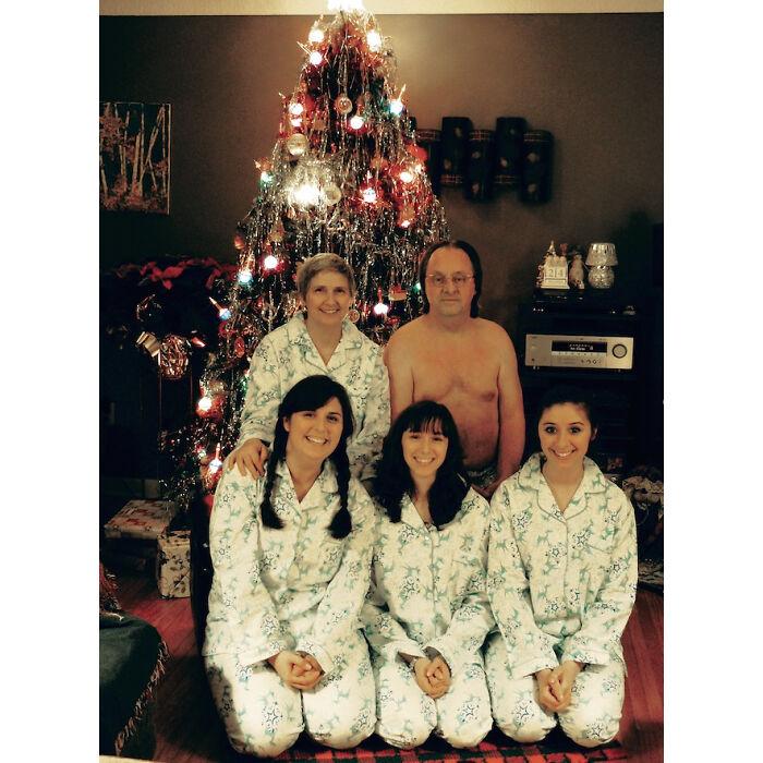 Fotos en pijama