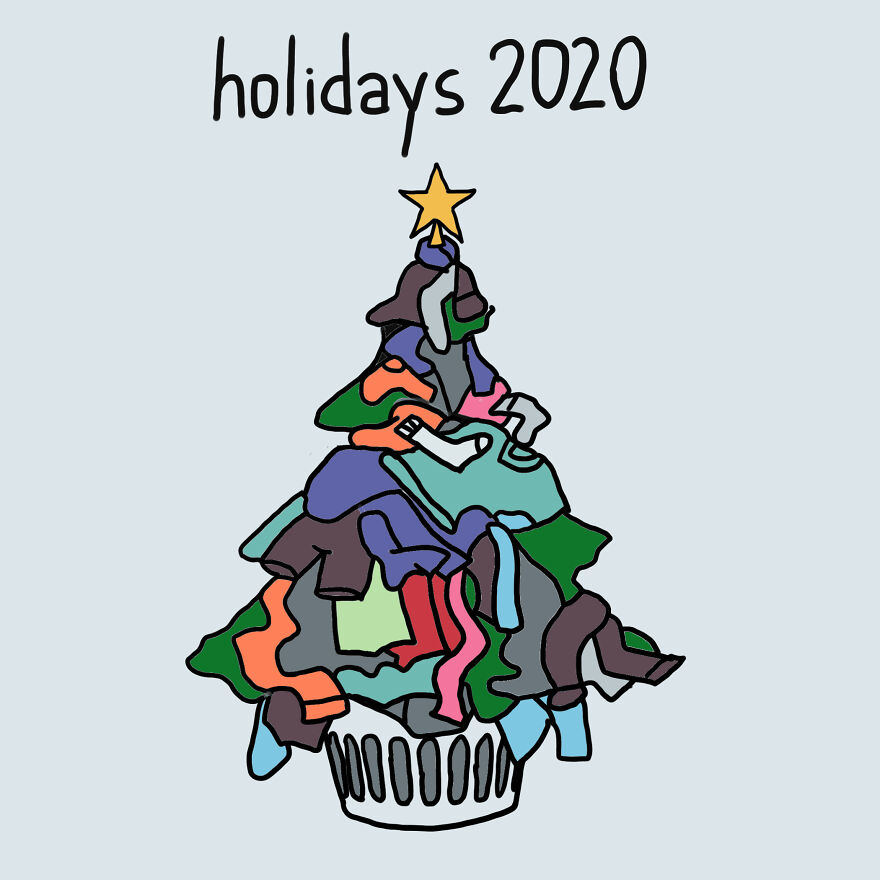 Holidays 2020