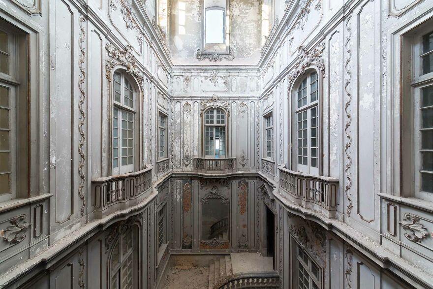 Villa, Portugal