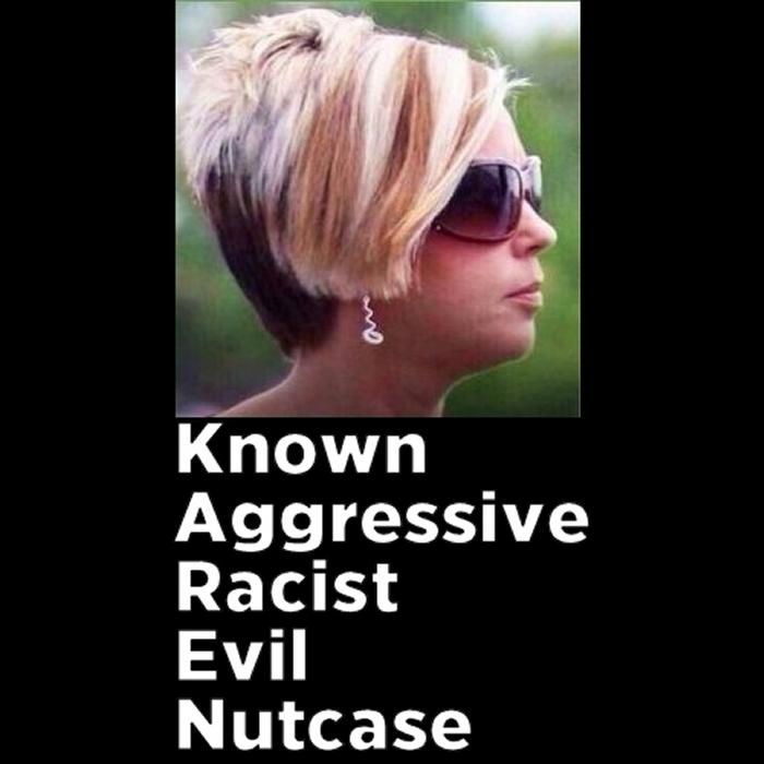 Karen Is Not A Name. It's An Abbreviation.