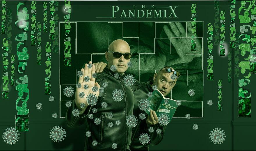 The Pandemix