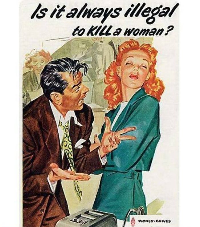 Hey Pandas! Is It Always Illegal To Kill A Woman?!