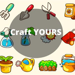 Craft YOURS
