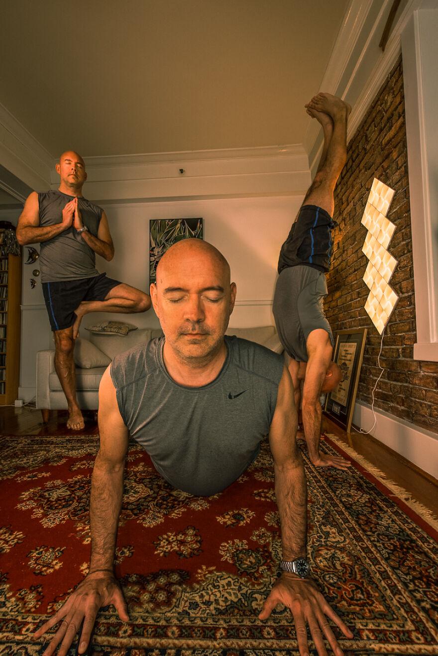 Striving For Zen