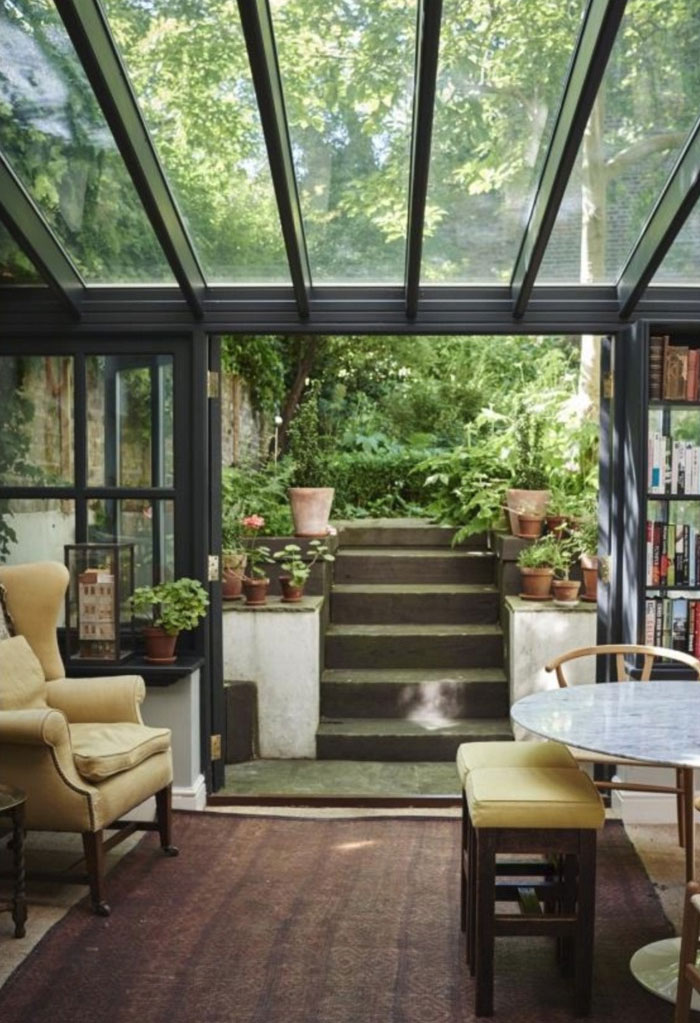 Conservatory Room Addition In The UK