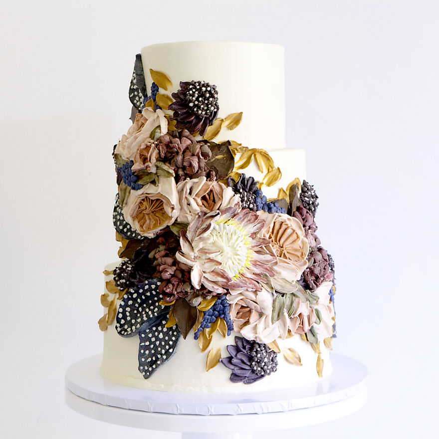 Protea Cake