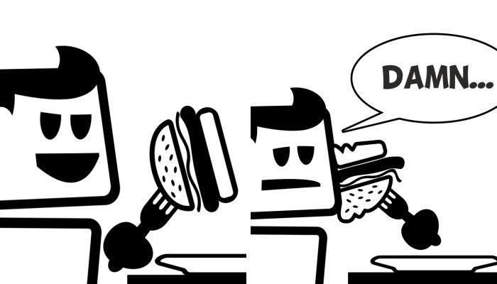 My 2D_dan Comic Series Helps Understanding Two-Dimensional Space The Fun Way