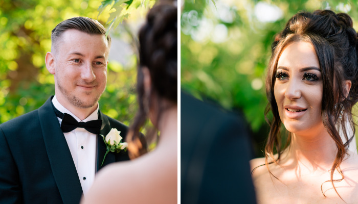 I Photographed A Wedding In Nantwich (26 Pics)