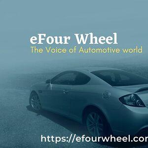 eFour wheel77