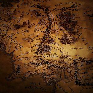 Tolkien Lover