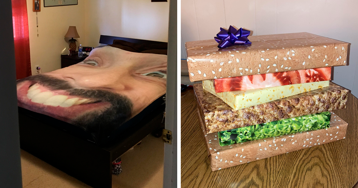 105 Times Trolls Had The Funniest Christmas Gift Ideas Ever (New Pics)