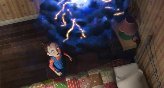Studio Ghibli Releases Trailer For Their First CGI Movie 'Earwig And The Witch,' Will get Blended Reactions