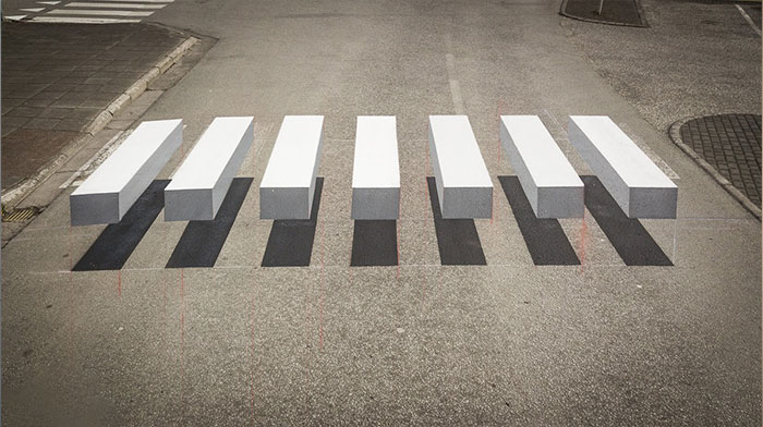 Hey Pandas, What Are Some Of The Best Optical Illusions You've Seen (Closed)