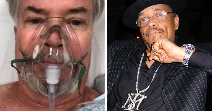 Ice-T Writes A Blunt And Brutal Post About His 'No-Masker' Father-In-Law Almost Dying From Covid-19 And It Goes Viral