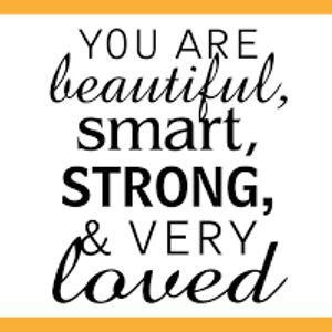 You are Beautiful (He, Him)