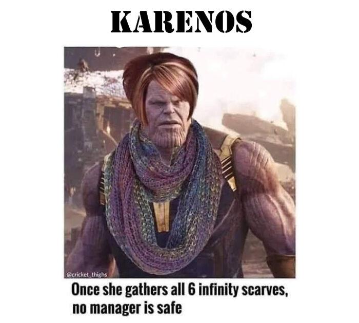 Karenos