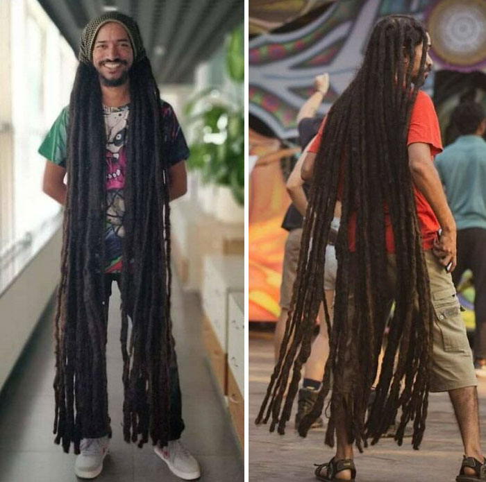 15years And 8months For My Locs