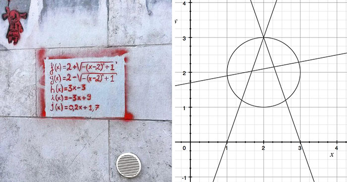 53 Times People Actually 'Did The Math' And Found Out These Interesting Things