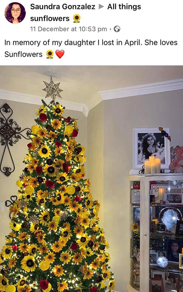 Nicest Christmas Tree I've Seen Yet