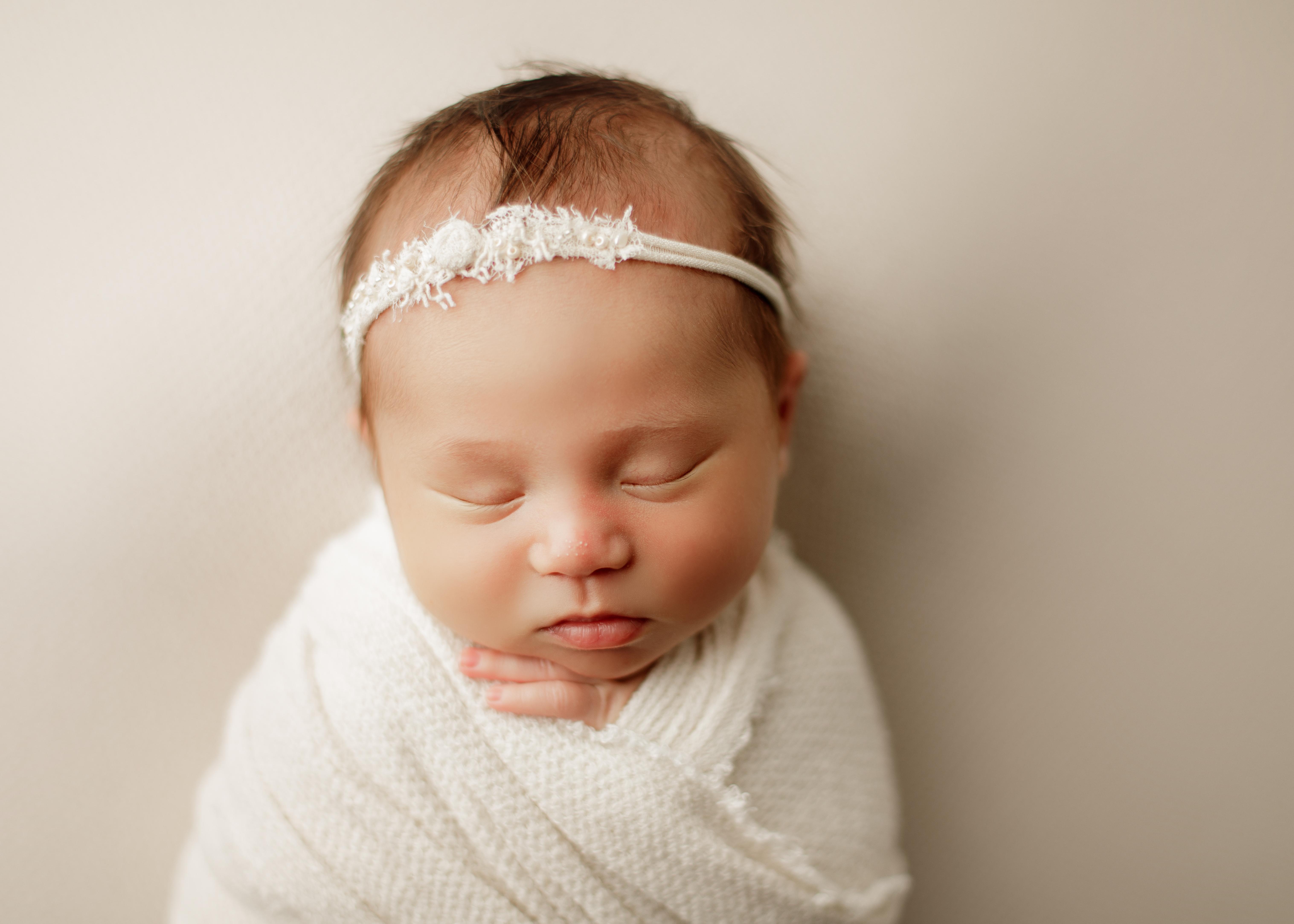 Newborn Baby Boom In Chicago