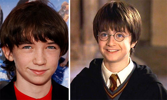 Liam Aiken Was Offered The Role Of Harry Potter, But Daniel Radcliffe Got The Part