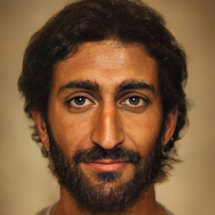 Jesus (New Version)