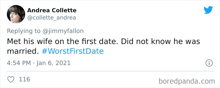 Worst-First-Date-Stories