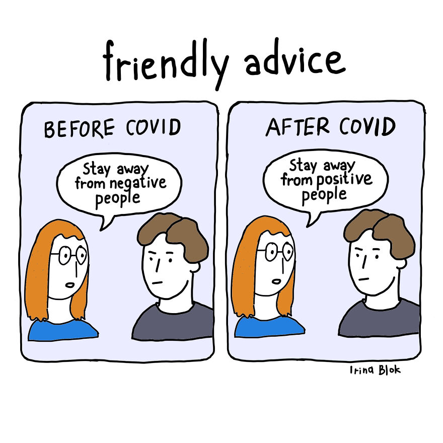 Friendly Advice