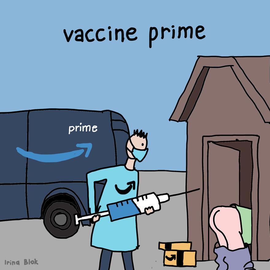 Vaccine Prime