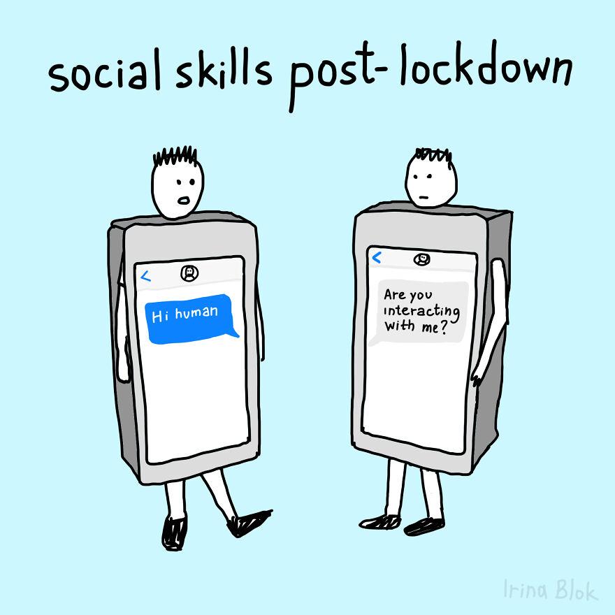 Social Skills Post-Lockdown