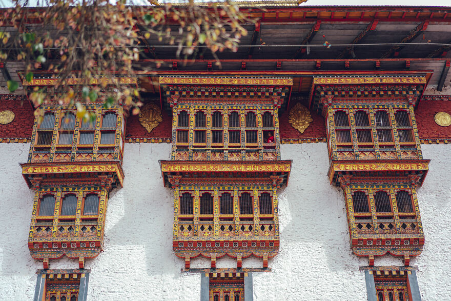 Bhutan Is Still A Developing Country, But The Spread Of Smartphones, Especially Among Young People, Is Remarkable.