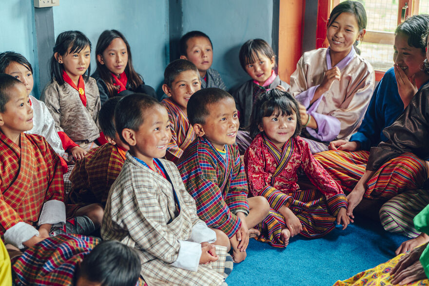 I Visited A Youth Center In The Ha Prefecture. It Is A Place Like School Children. I Had A Chance To Interact With The Children There. The Pure Expressions On The Children's Faces As They Listened Intently To The Stories Of Travelers From Other Countries Touched My Heart.