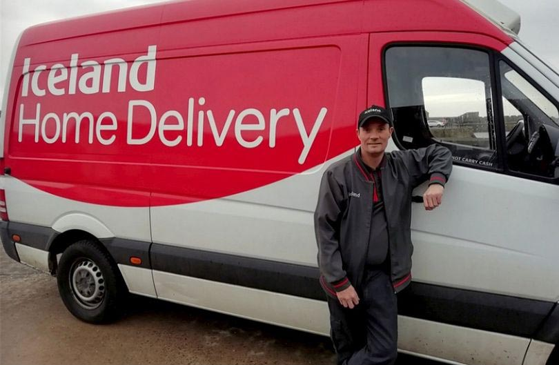 Supply Driver Is Heartbroken By A Word From His Grieving Buyer Trying For A Doggy Companion