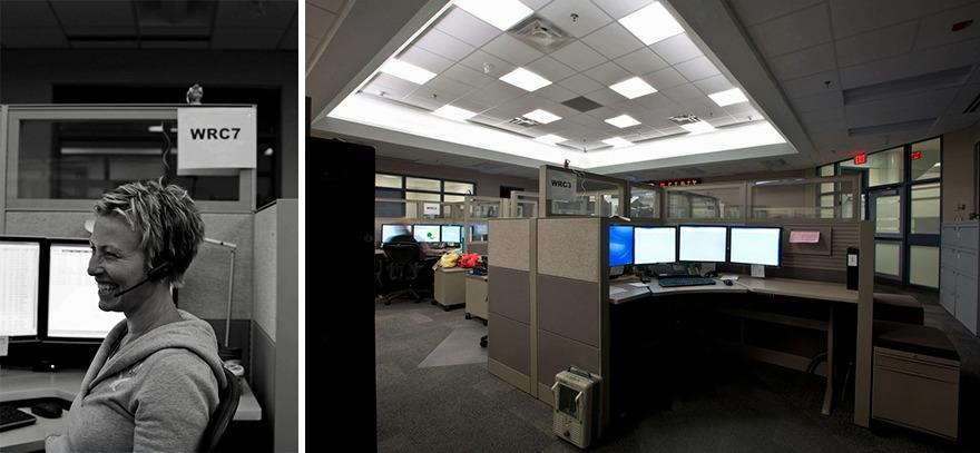 Nancy, 9-11 Dispatch, Waterloo Region Police Service