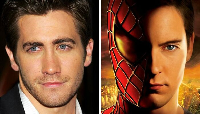 Jake Gyllenhaal Was Considered For The Part Of Peter Parker In