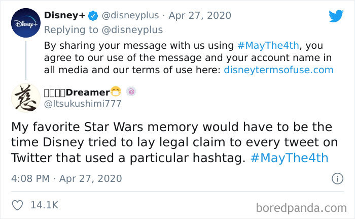 Disney Keeps Taking This Down