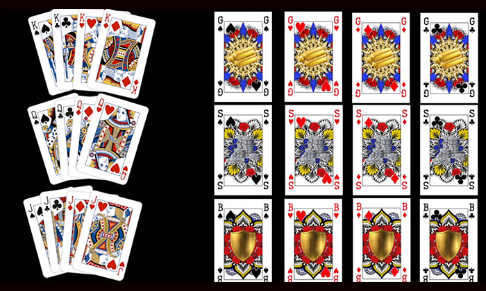23-Year-Old Woman Creates A Gender And Race-Neutral Deck Of Cards, Can't Keep Up With The Orders