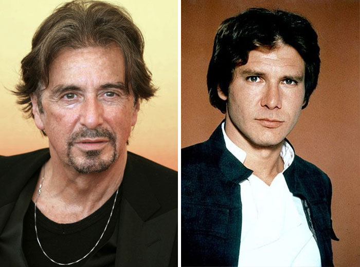 Al Pacino Turned Down The Part Of Han Solo In