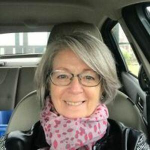 Deborah Wilson-Safa
