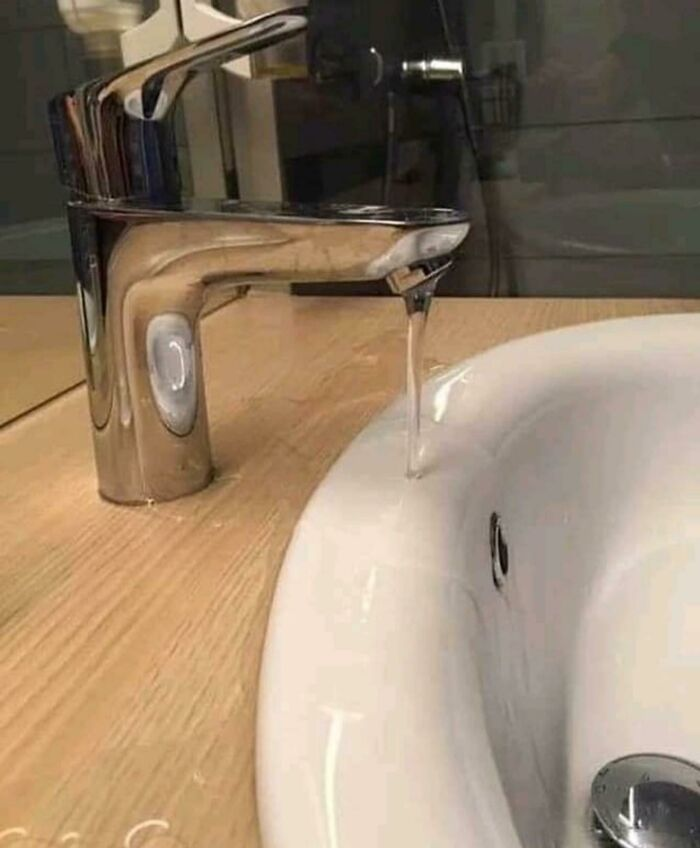 Installed The Sink Boss!