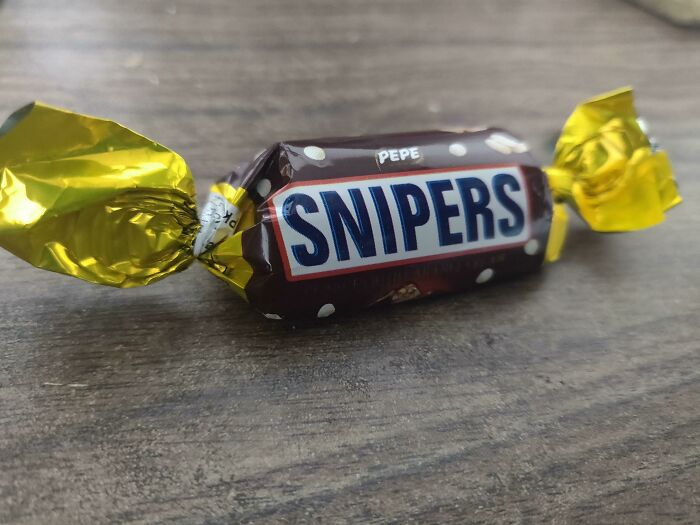 ¿Snipers?